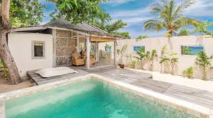 Location Bali Villa Avy Bis Gili Meno (1 chambre)