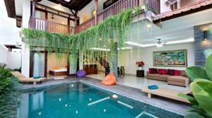 Location Bali Villa Umaya – 3 chambres