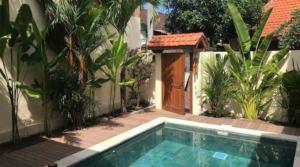 Location Bali – Villa Seven (3 bedrooms)