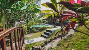 350 000 Euros – Complexe de bungalows + restaurant à Pererenan (Réf: PERLIE1)