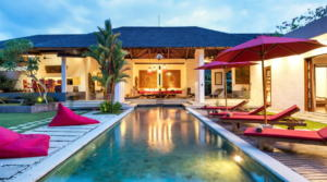 630 000 Euros – Villa 5 chambres à Seminyak (Réf: PASSEM)
