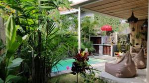 59 000 Euros – 1 bedroom villa in Seminyak (Ref: Duanyak)