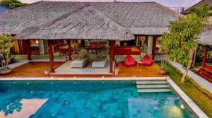 175 700 Euros – Villa 5 chambres à Mertanadi (Réf: Mertabel)