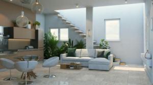 95 500 Euros – 2 bedroom villa in Babakan (Ref: Babakan C)