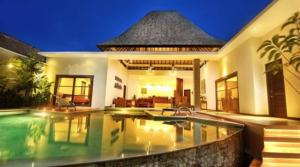 Location Bali – Villa Seliak (3 chambres)