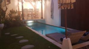 Location Bali – Villa Balika Satu (3 chambres)