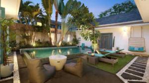 Location Bali Villa Marie (2 chambres)