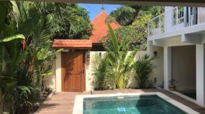 110 000 Euros – 2/3 bedroom Villa in Canggu/Padonan (Ref: SEVEN)
