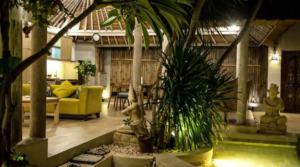 105 000 Euros – Villa 2 chambres + 1 villa 1 chambre à Gili Trawangan (Ref: STEGILI.)